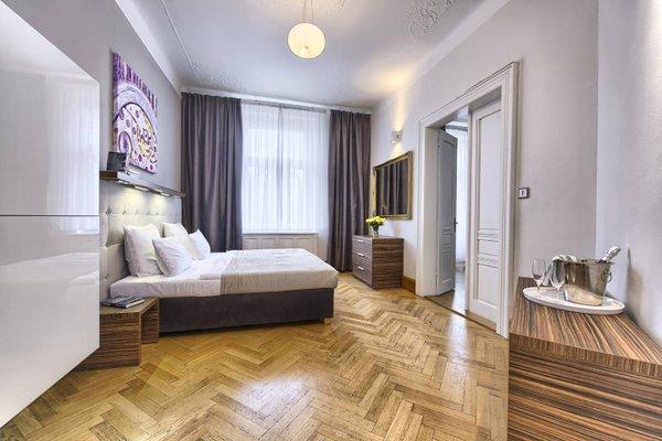 Residence Brehova - фото 48