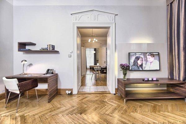 Residence Brehova - фото 14