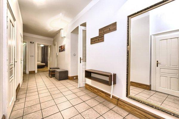 Residence Brehova - фото 15