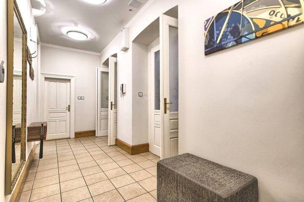 Residence Brehova - фото 16