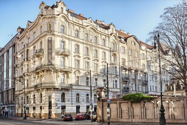 Residence Brehova - фото 20