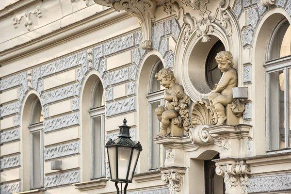 Residence Brehova - фото 21