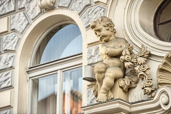 Residence Brehova - фото 22