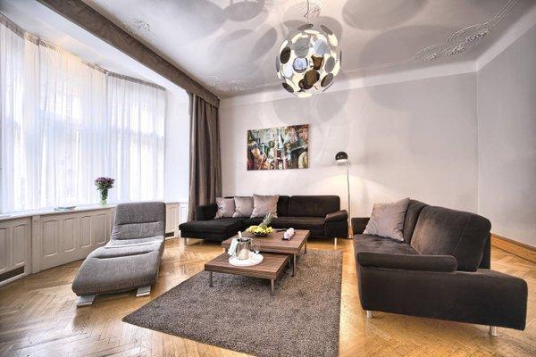 Residence Brehova - фото 5