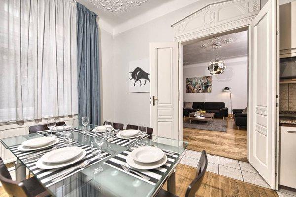 Residence Brehova - фото 6