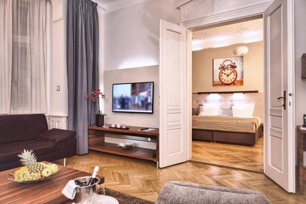 Residence Brehova - фото 7