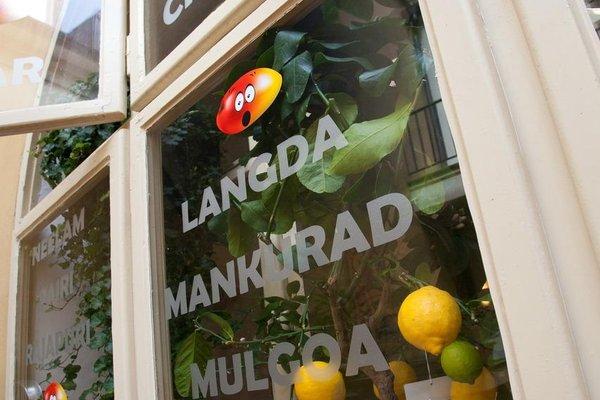 Hostel Mango - фото 18