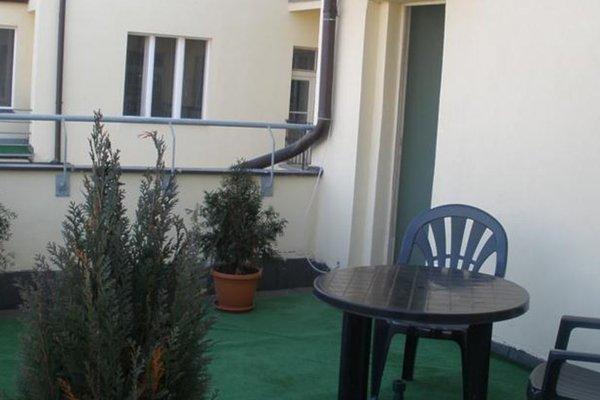 Apartment-Narodni 17 - фото 16