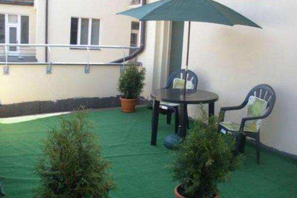 Apartment-Narodni 17 - фото 17