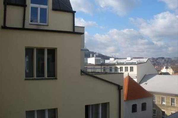 Apartment-Narodni 17 - фото 21