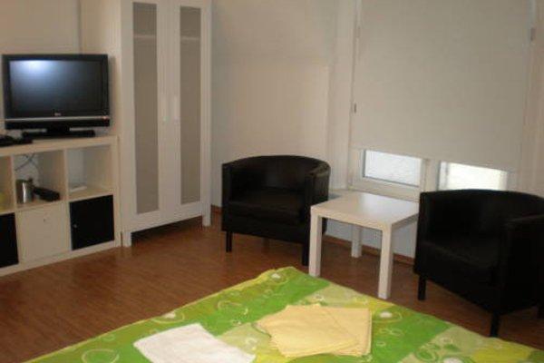 Apartment-Narodni 17 - фото 5