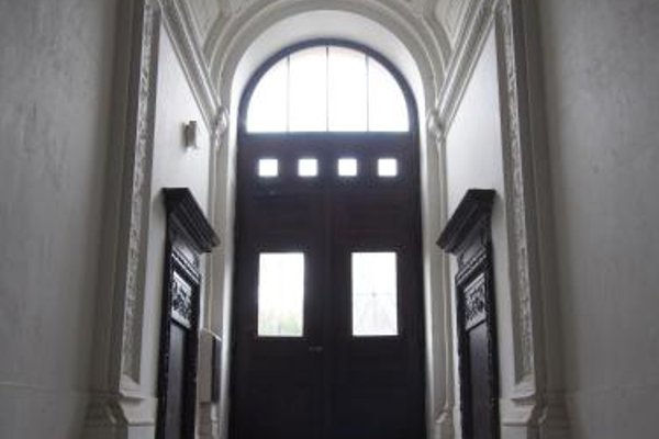 Museum Inn - фото 11