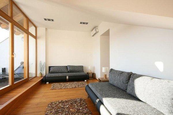 Apartment Attic Klimentska - фото 4