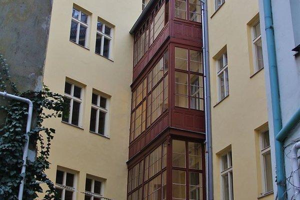 Hotel Zlata Vaha - 20