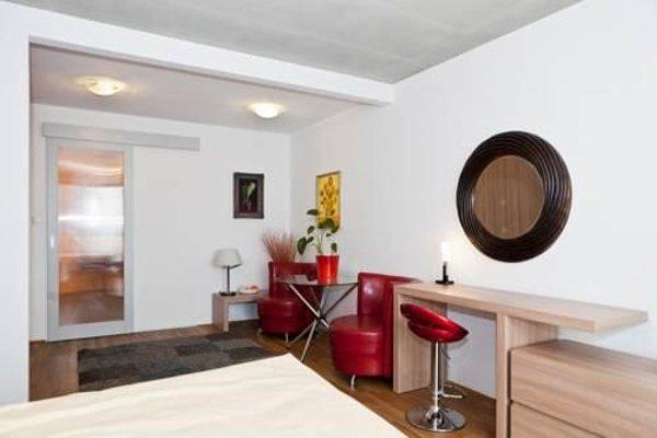 Luxury Apartments - 11