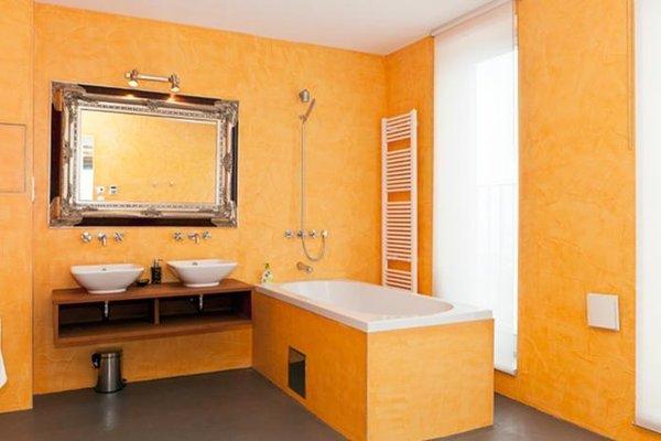 Luxury Apartments - 3