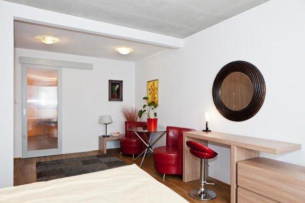 Luxury Apartments - 4