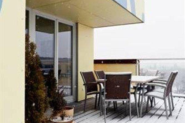Luxury Apartments - 9