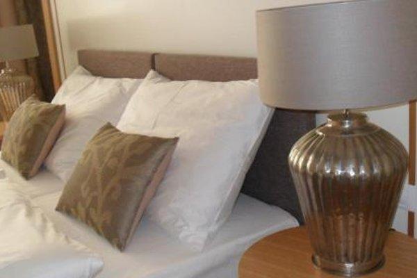 Jungmann Hotel - фото 5