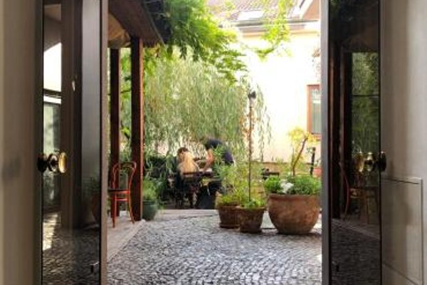 Family Lorenz & Coffee House - фото 17