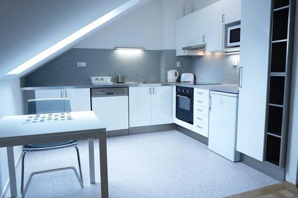 Valcha Apartments - фото 10