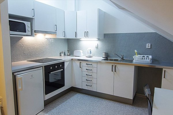 Valcha Apartments - фото 13