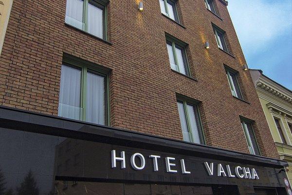 Valcha Apartments - фото 21