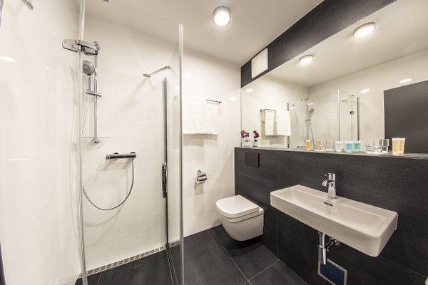 Valcha Apartments - фото 8