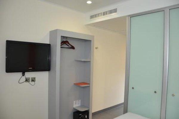 EasyHotel Jebel Ali - 19