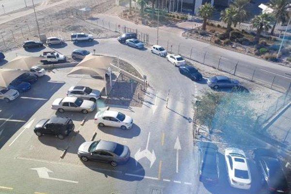 EasyHotel Jebel Ali - 21