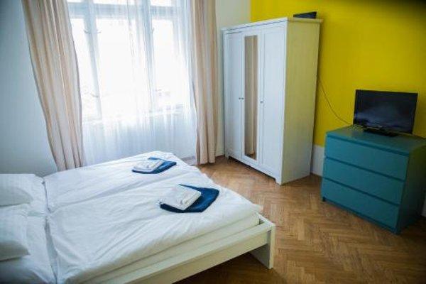 Budget Apartment - фото 11