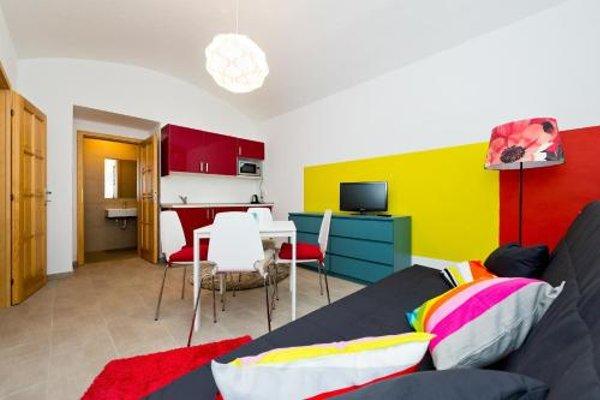 Budget Apartment - фото 12