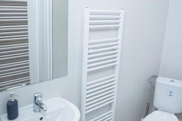 Budget Apartment - фото 14