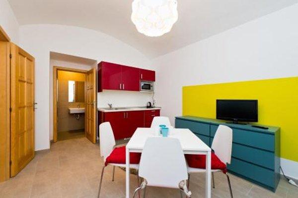 Budget Apartment - фото 19