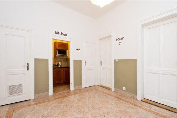 Budget Apartment - фото 22
