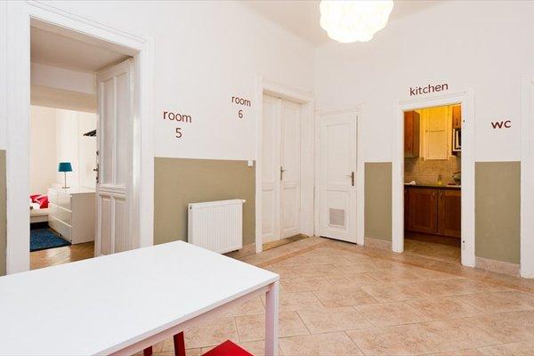 Budget Apartment - фото 23