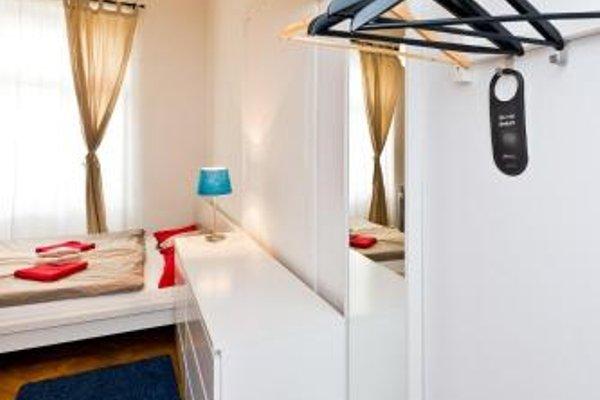 Budget Apartment - фото 6