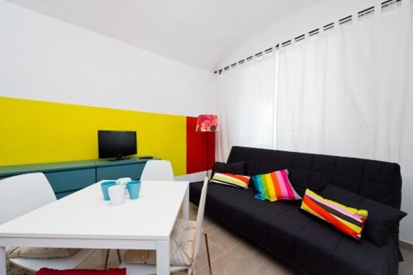 Budget Apartment - фото 7