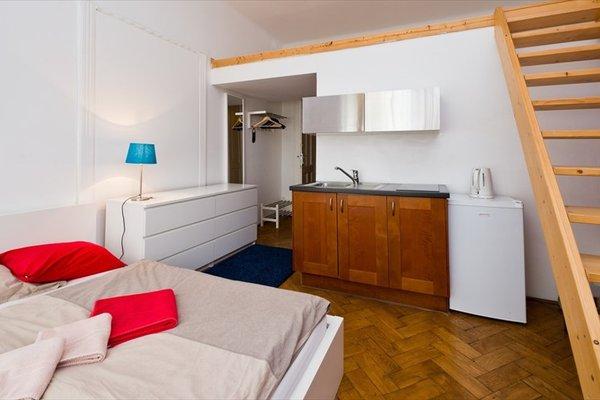 Budget Apartment - фото 8