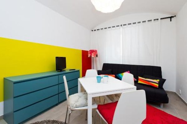 Budget Apartment - фото 9