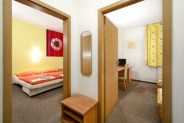 Hotel Imos - 3