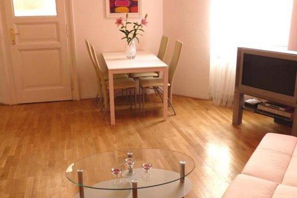 Prague Saints Apartments - фото 14