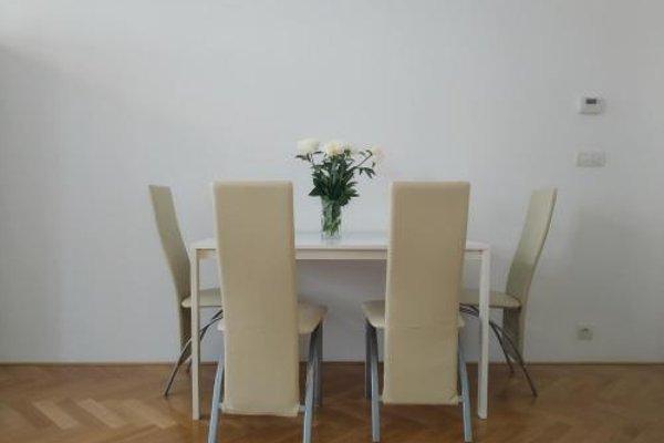 Prague Saints Apartments - фото 16