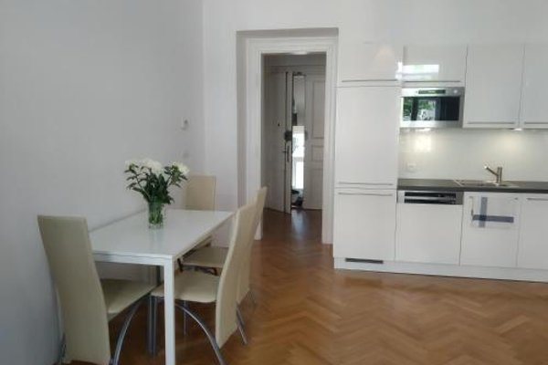 Prague Saints Apartments - фото 18