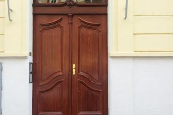 Prague Saints Apartments - фото 21