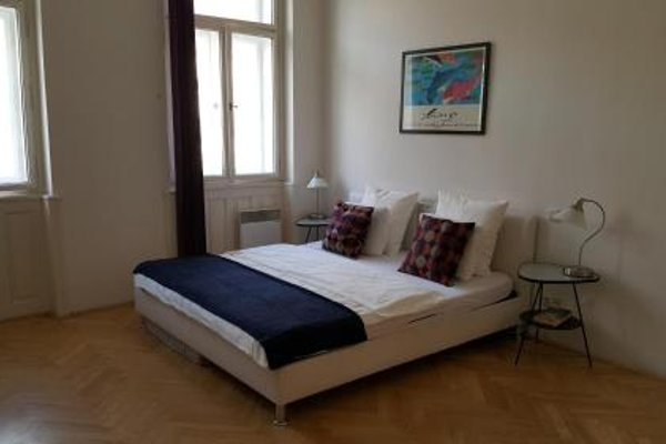 Prague Saints Apartments - фото 6