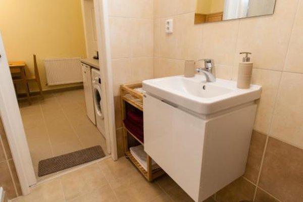Karlova 25 Apartments - фото 7