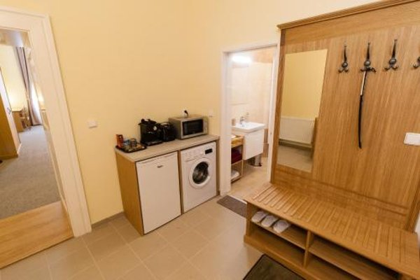 Karlova 25 Apartments - фото 9