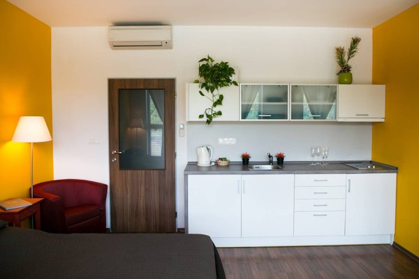 Balu Apartments - 14
