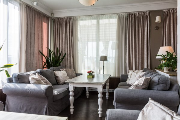 Balu Apartments - 4